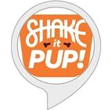 Shake it Pup Dog Food Seasoning