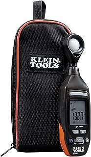 Digital Light Meter Klein Tools ET130