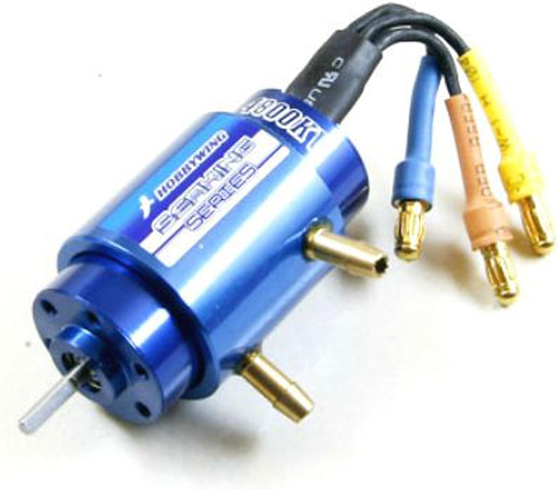 ordene ahora los precios más bajos HobbyWing Seaking 4800KV-2040SL 4800KV-2040SL 4800KV-2040SL Motor  contador genuino