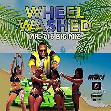 Wheel Washed