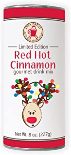 red hot cinnamon wax melts