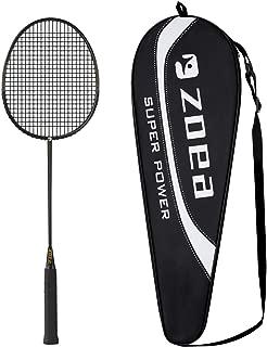 Best high tension badminton racket Reviews