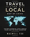 Travel Like a Local - Map of Chios: The Most Essential Chios (Greece) Travel Map for Every Adventure