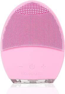 Facial Cleansing Brush,Face Massager and Anti-aging Skin