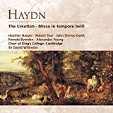 The Creation H XXI:2 (1988 Remastered Version), Part I: With verdure clad (soprano)