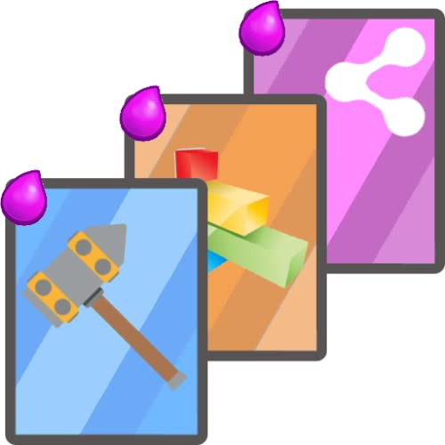 Deck Builder for Clash Royale