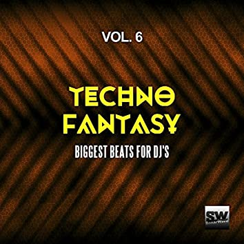 Techno Fantasy, Vol. 6 (Biggest Beats For DJ's)