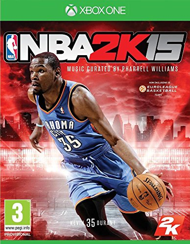 Microsoft - NBA 2K15 Occasion [ Xbox One ] - 5026555284004