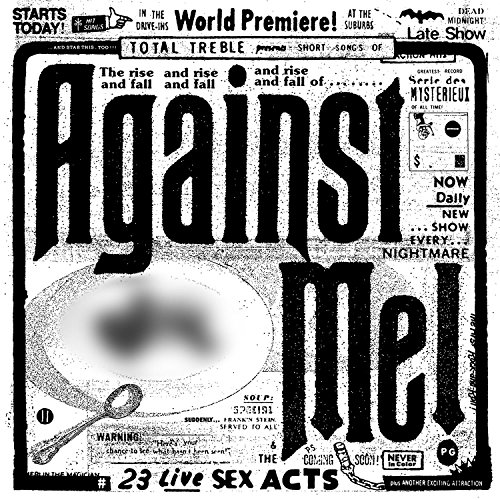 23 Live Sex Acts (3 CD )