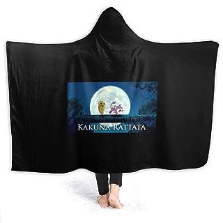 TammyRLewis Kakuna Rattata Soft Comfortable Warm Micro Fleece Blanket 50