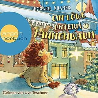 Ein Löwe unterm Tannenbaum                   Autor:                                                                                                                                 Irmgard Kramer                               Sprecher:                                                                                                                                 Uve Teschner                      Spieldauer: 2 Std. und 7 Min.     3 Bewertungen     Gesamt 4,7