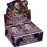 YU-GI-OH! Konami Boîte 36 Boosters Duellistes Légendaires : Destinée Immortelle