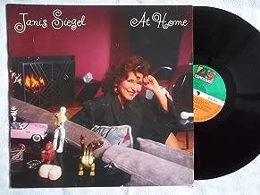 At Home [Vinyl LP]
