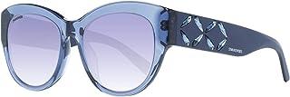 Swarovski Cat Eye Sunglasses for Women