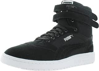 Men's Sky Ii Hi Core Ankle-High Fabric Fashion Sneaker