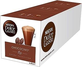 Dolce Gusto Chococino Nescafé 8 Por Paquete (Paquete de 3)