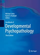 Handbook of Developmental Psychopathology (English Edition)