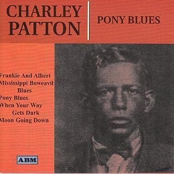 Pony Blues