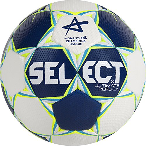 SELECT Balón Balonmano Ultimate Replica