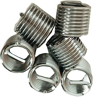 Delisert Threaded Bushing 10-24x1.5D Stainless Steel of 1000pcs