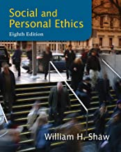 Social and Personal Ethics, 8th Edition
