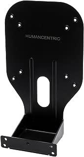 VESA Mount Adapter Bracket for HP Monitors 2011x, 2211x, 2311x, 2511x, 2711x (V3) - by HumanCentric