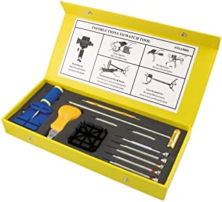 Watch Tool and Repair Kit