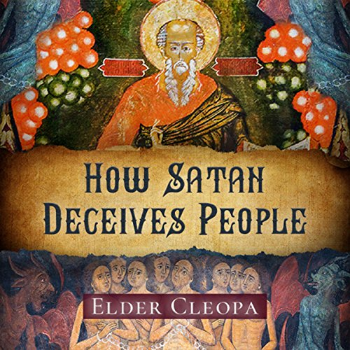 How Satan Deceives People audiobook cover art