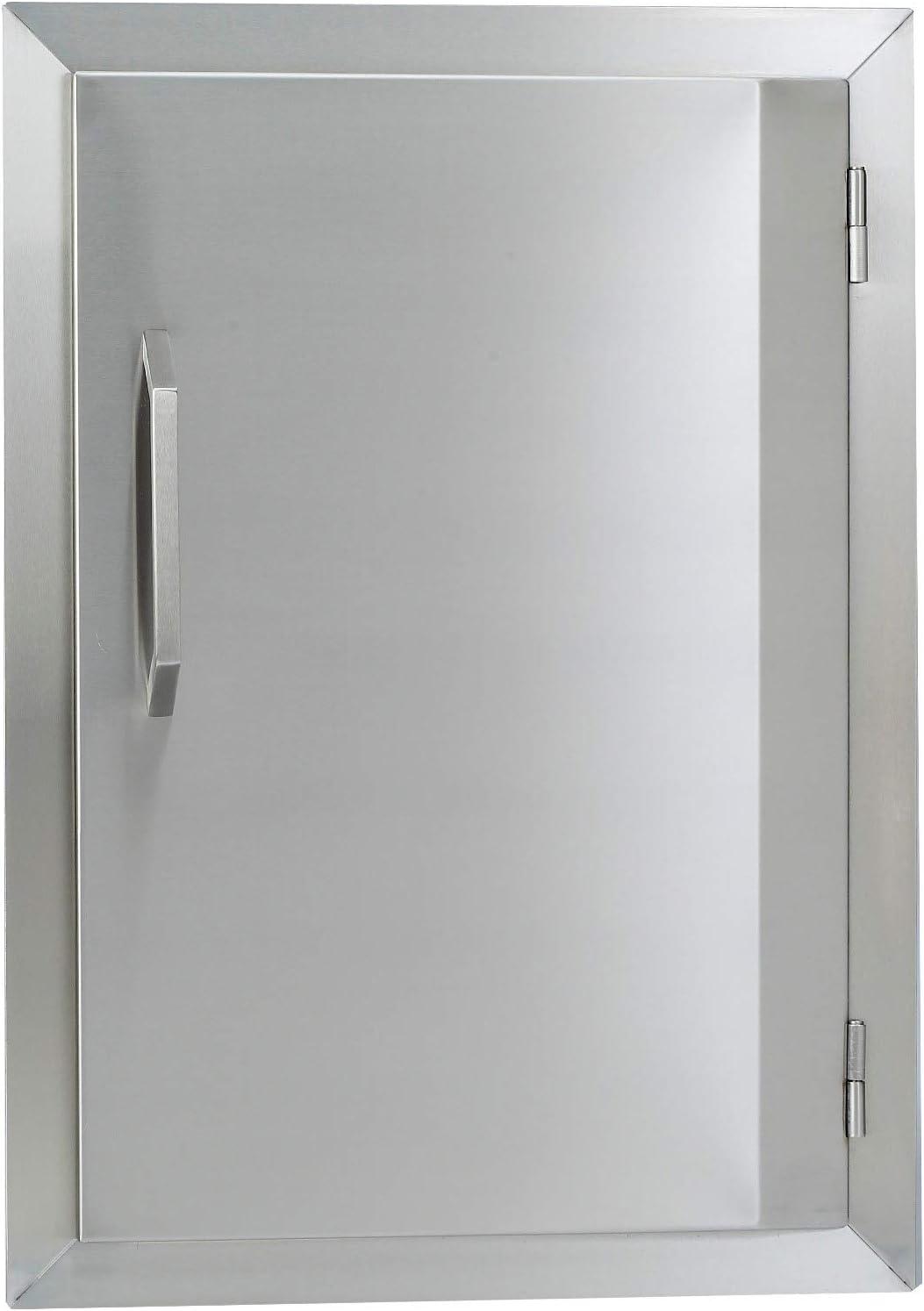 BULLET UI0436 Bull Single Door Stainless Steel Outdoor Kitchen ...