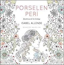 Porselen Peri: Renklenecek Bir Hikaye