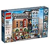 Lego Creator- Lego Ufficio Dell'Investigatore Costruzioni Piccole Gioco Bambina 716, Multicolore, 5702015348386