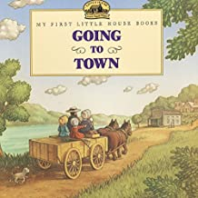 Best going to town book Reviews