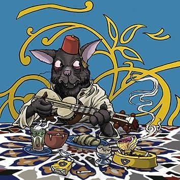Katzenjammer EP