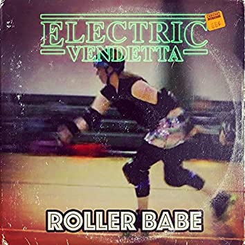 Roller Babe
