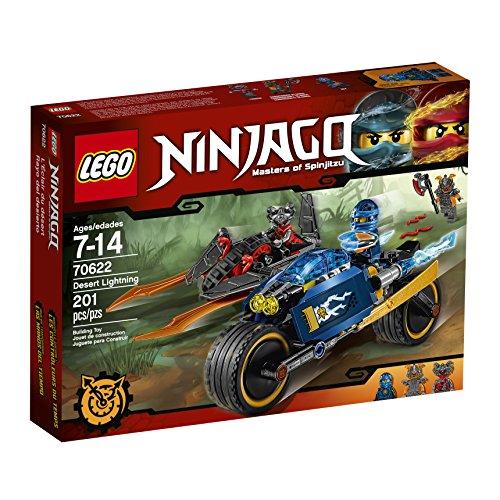 LEGO Ninjago Salvage M.E.C. 70592 by LEGO