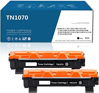 Toner Cartridge TN1070 TN-1070 for Brother HL-1110 HL-1111 HL-1112 DCP-1510 DCP-1512 MFC-1810 Brother MFC-1815 MFC-1910W P...