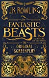 Fantastic Beasts and Where to Find Them - The Original Screenplay - Arthur A. Levine Books - 18/11/2016
