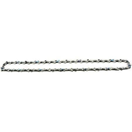"""Épée 2 chaînes adapté pour partenaires 540 38 Cm 325/"""" 64tg 1,3 mm chaine de tronconneuse Chain"""