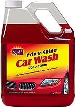 Purple Power (9520P) Prime-Shine Car Wash - 1 Gallon