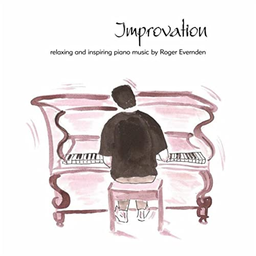 Late At Night I Think Of You By Roger Evernden On Amazon Music