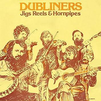 Jigs Reels & Hornpipes