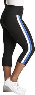 Women's Talia Capri Cotton Stretch Shapewear Legging