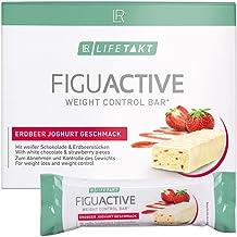 LR Figuactiv Riegel Strawberry Yoghurt Flavour 30A fl oz Pack of 6A x 60g by LR Estimated Price : £ 23,70