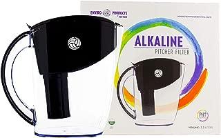New Wave, Filter Pitcher Alkaline, 1 Count