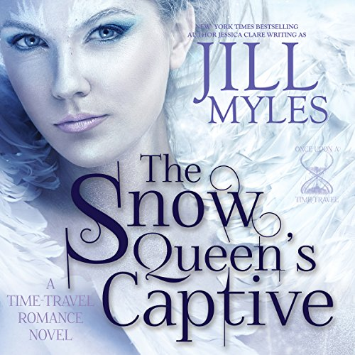 Couverture de The Snow Queen's Captive