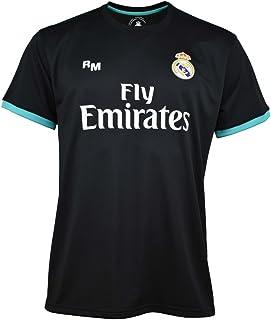 4de0a29e5a Camiseta Real Madrid oficial adulto segunda equipación [AB3904]