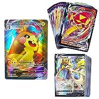 カード 3.0ピースポケットモンスター V VMAX輝くカードイギリストレーディングバトルゲームカードコレクションブースターボックス子供子供のおもちゃギフト おもちゃ
