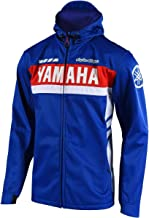 yamaha racing softshell jacket