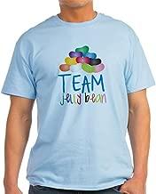CafePress Team Jelly Bean Light T-Shirt Cotton T-Shirt