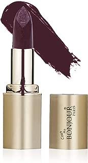 Bonjour Paris Premium Lipstick, Brown, 4.2g